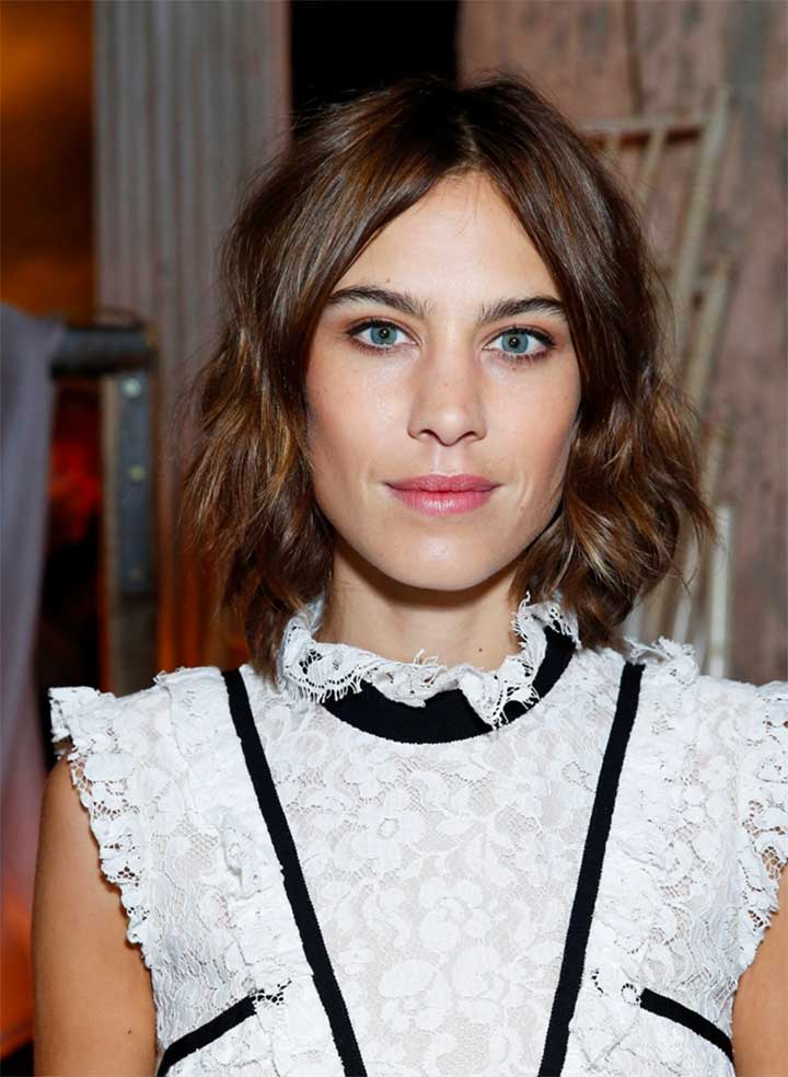 Best Shag Haircuts and Hairstyles