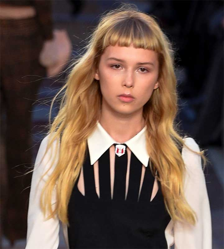 A Case For Micro Bangs