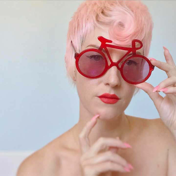 11 Pairs Of Novelty Sunglasses That Aren't Too Weird To Wear In Public