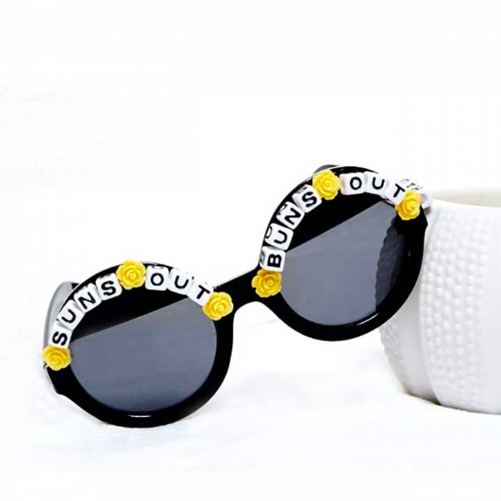 Suns Out Buns Out Sunglasses