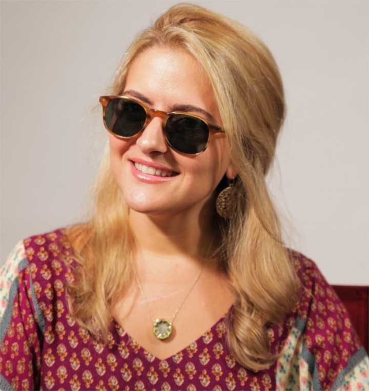 The Best Sunglasses for Every Face Shape