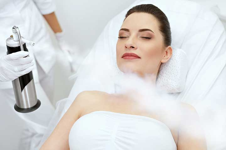 What Is Cryotherapy