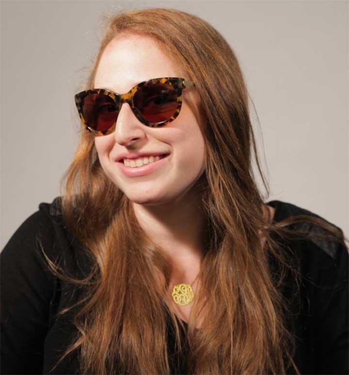 What sunglasses suit my face