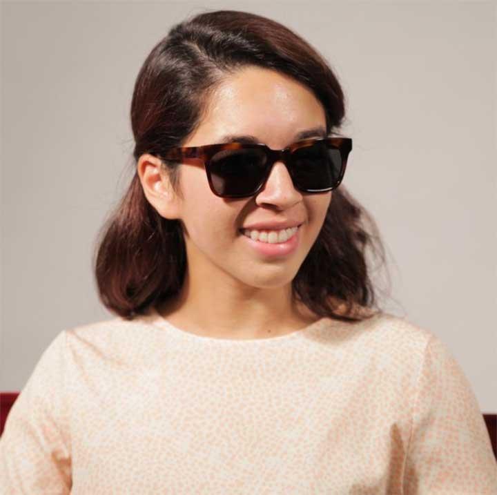 Best sunglasses for face shape female