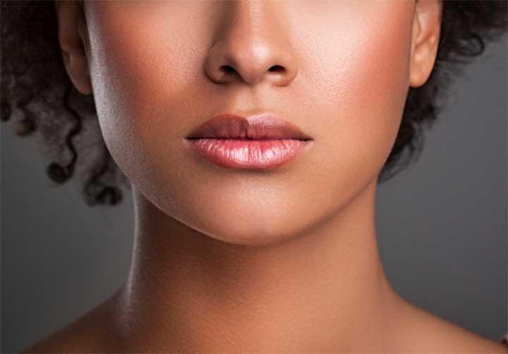 Nude Lipstick Model: 18 Nude Lipsticks That Flatter All Skin Tones
