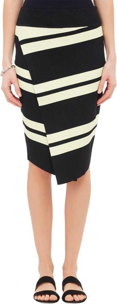 A.L.C. Clift Wrap Skirt, Barney's Warehouse