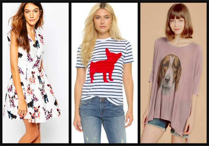 13 Adorable Puppy-Themed Pieces, In Honor Of National Dog Day