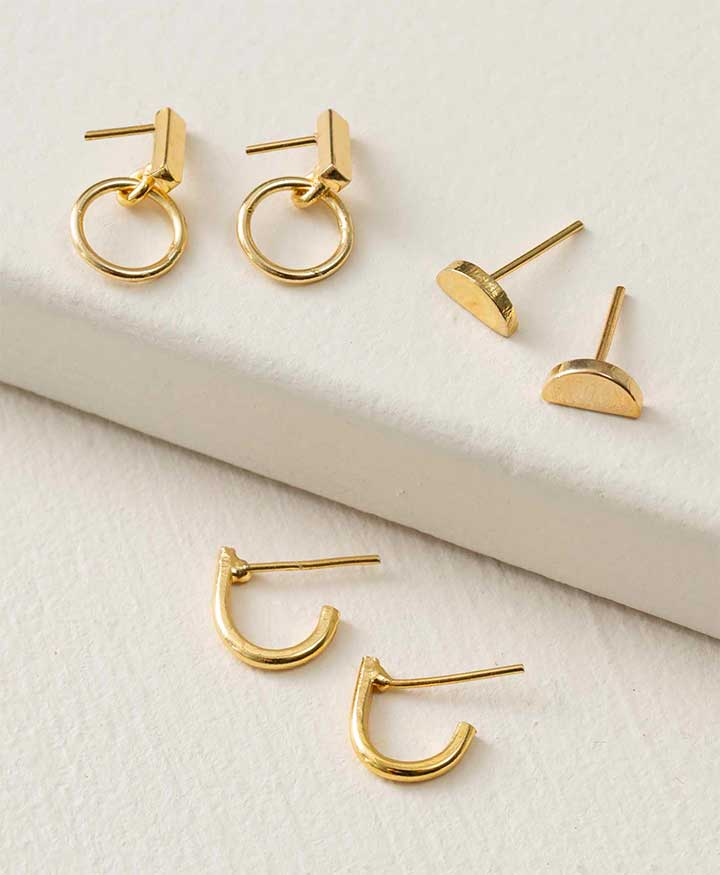 Bare Collection Arithmetic Studs