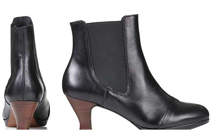 Away Chelsea Boot from Topshop