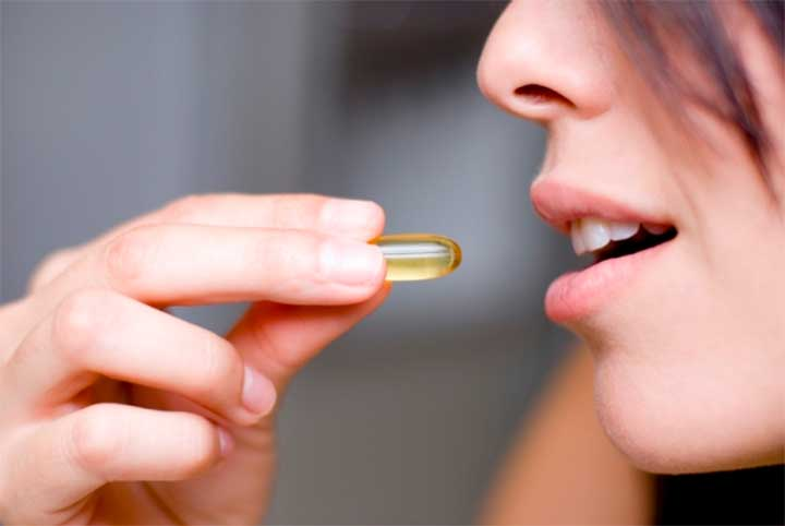 A Guide To Beauty Supplements