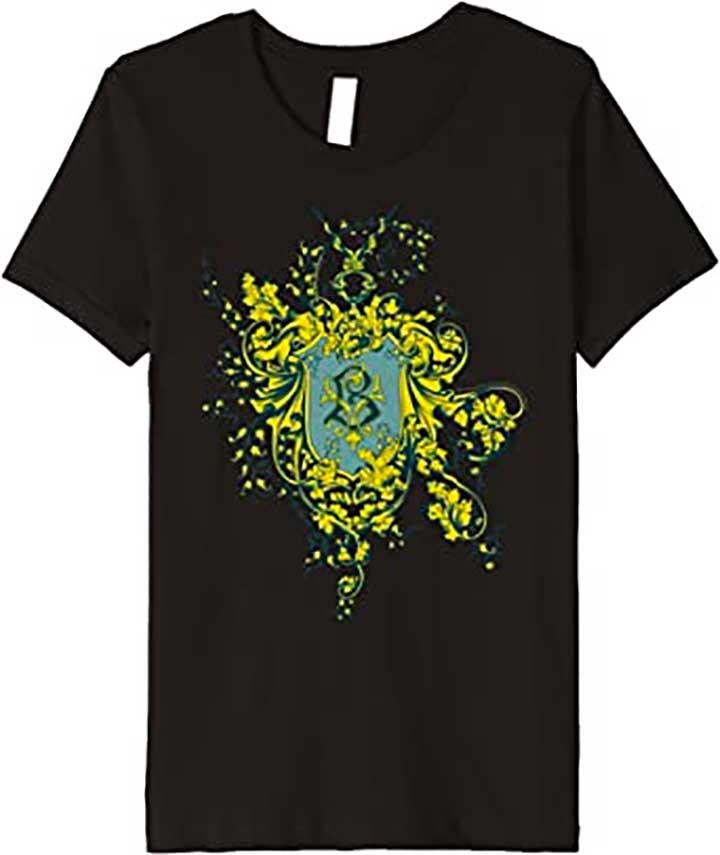 Beauxbatons Academy T-Shirt