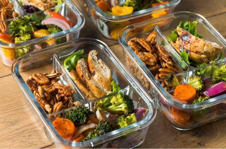 Top 10 Bodybuilding Foods