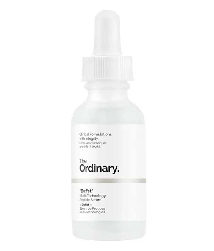 Best Products from The Ordinary