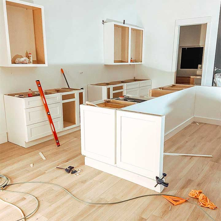 Can RTA Cabinets Be My Kitchen Renovation Solution