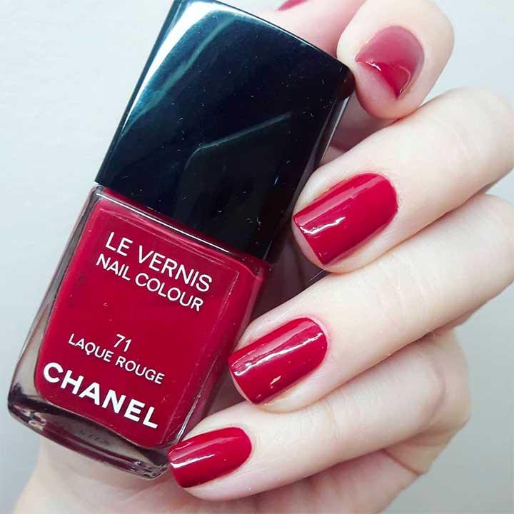 Chanel Nail Polish: Nail Makeup & Beauty Products