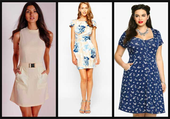 Dresses With Pockets So You Can Leave Your Bag At Home