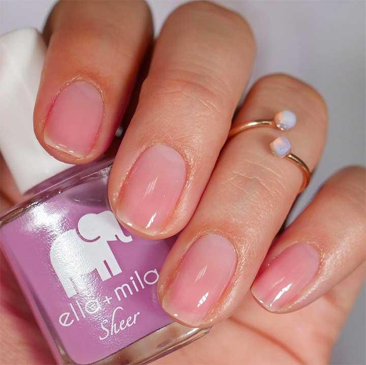 ella+mila nail polish colors