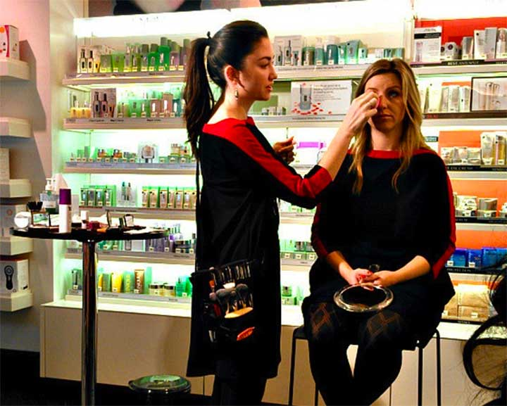 Everything You Need To Know About Sephora's Free Classes