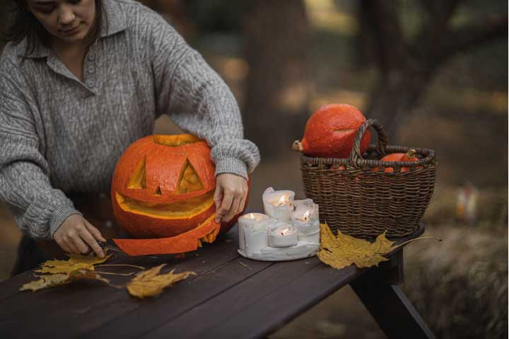Festive Halloween Activities to do This Year