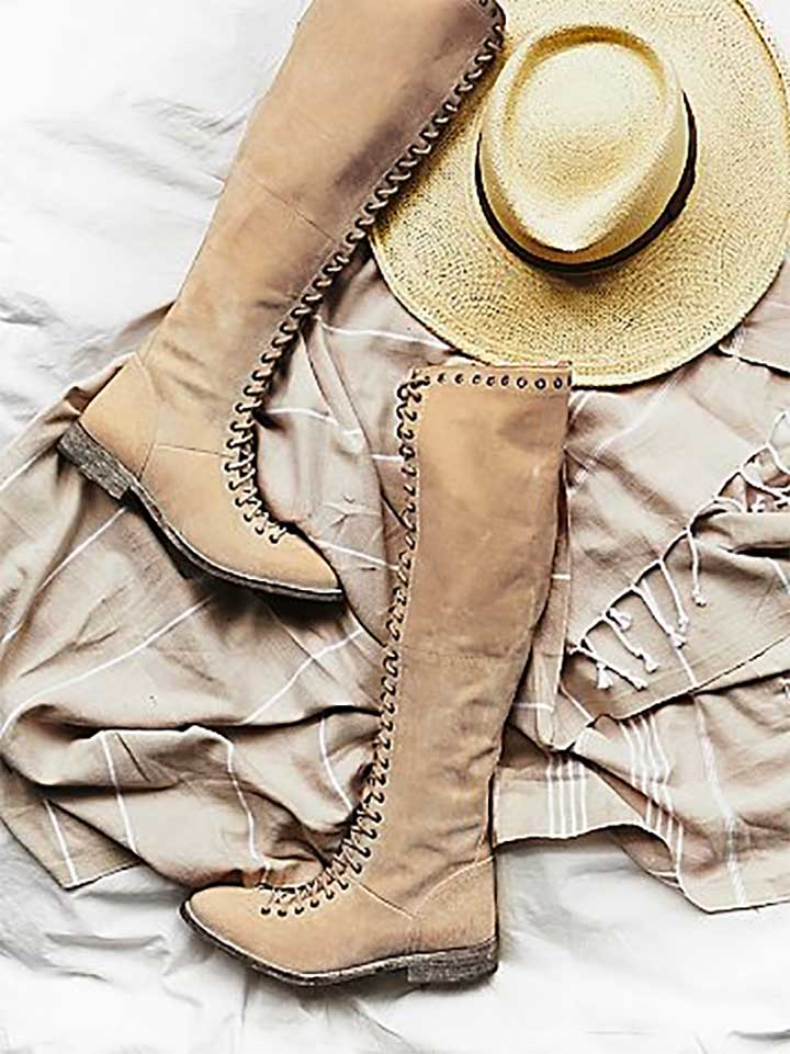 Free People Lae UP Boots