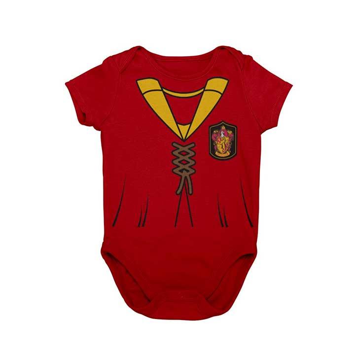 Gryffindor Baby Bodysuit