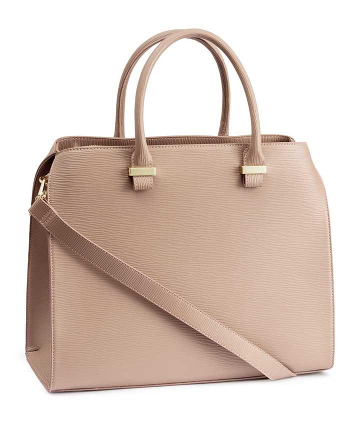 H&M Large Handbag