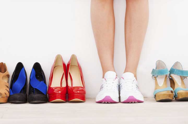 How to Measure your Shoe Size and Fit