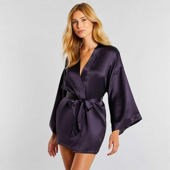 Journelle bathrobe