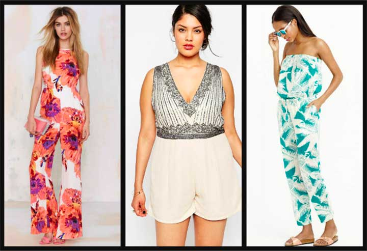 12 Jumpsuits And Rompers You Should Try Instead Of Your Maxi Dress