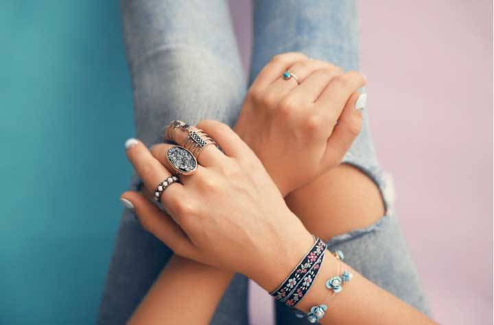 The Latest and Greatest Jewelry Trends
