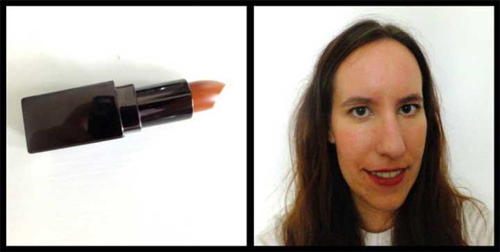 Laura Mercier Creme Smooth Lip Color In Duche De Leche Test