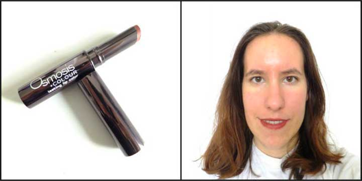 What Is the Best Kiss-Proof Lipstick? Lipstick Test Osmosis