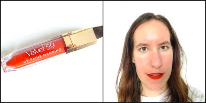 Lipstick Test Velvet59