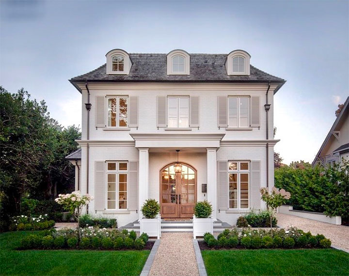 How to Design a Dream Home by Professional and Competent Home Builders