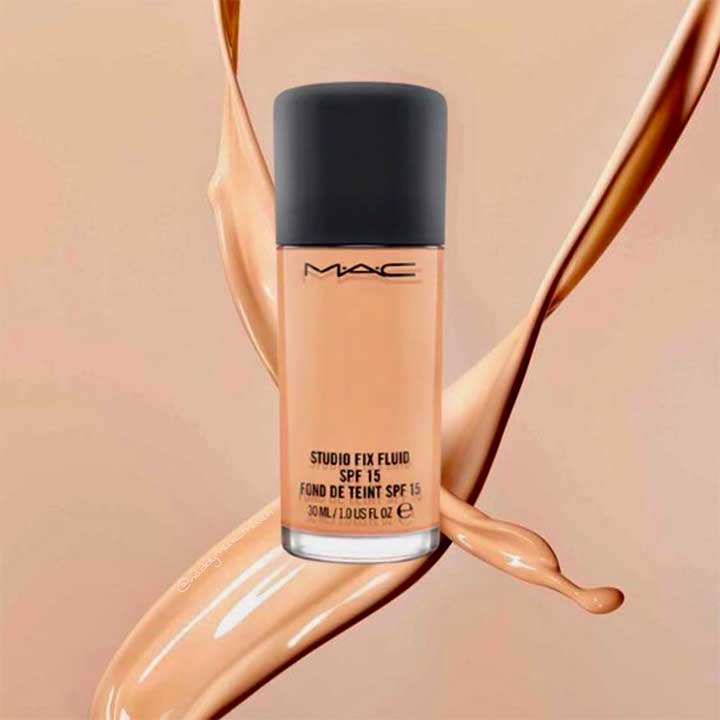 MAC Studio FX Foundation: What makeup brand has the most shades of foundation?