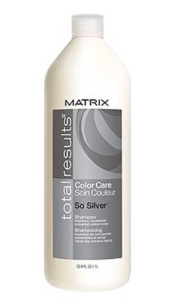 Matrix So Silver Shampoo