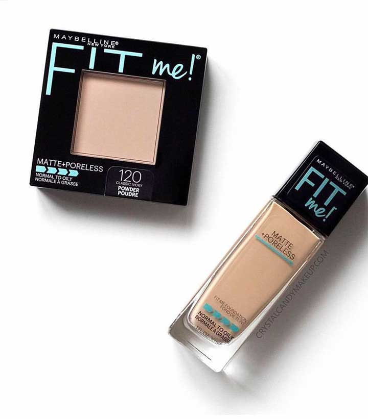Maybeline Fit Me: The 10 Beauty Brands That Offer The Widest Range Of Foundation Colors