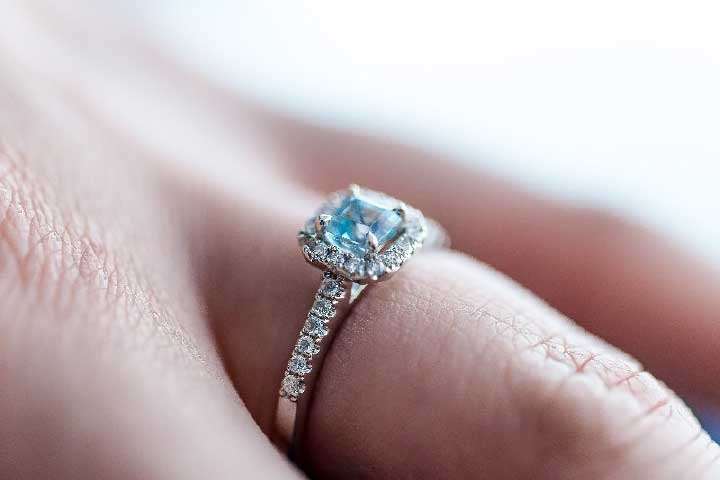 Mistakes to avoid when buying a ring