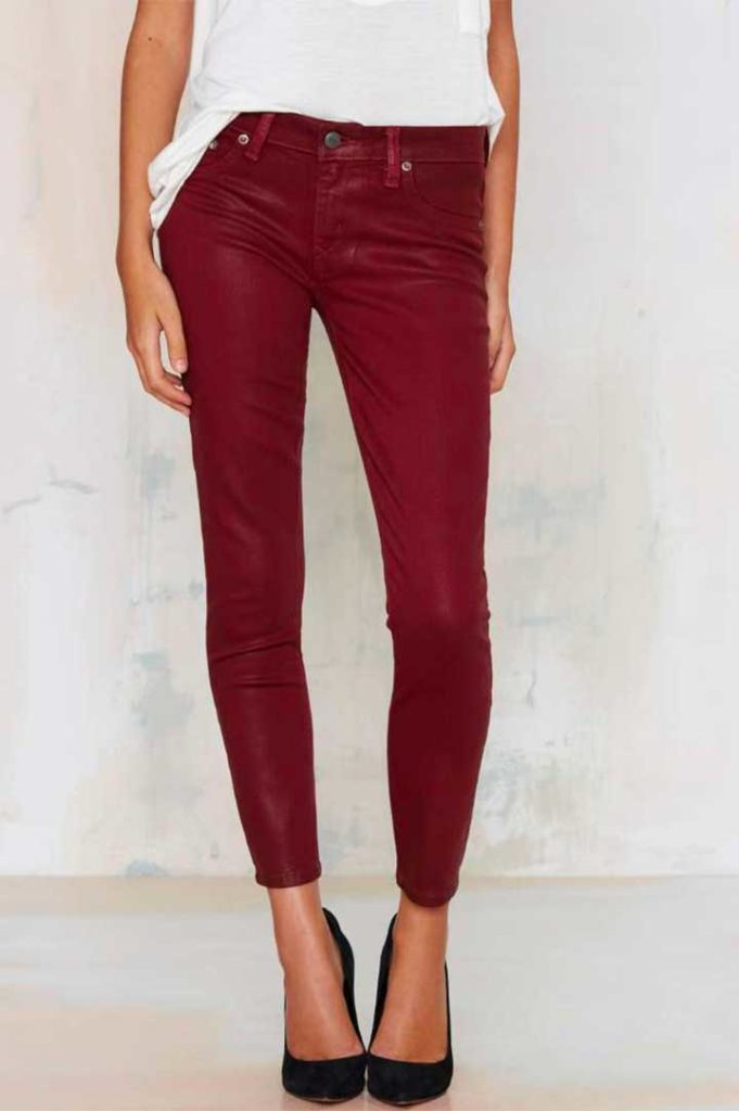 Nasty Gal Lovers and Friends Ricky Skinny Jeans