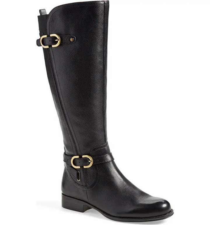 Naturalizer Knee High Boots