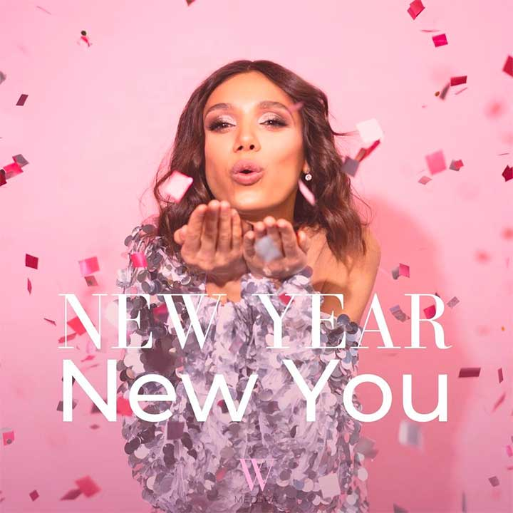 10 New Year's Beauty Resolutions I Need To Keep This Year