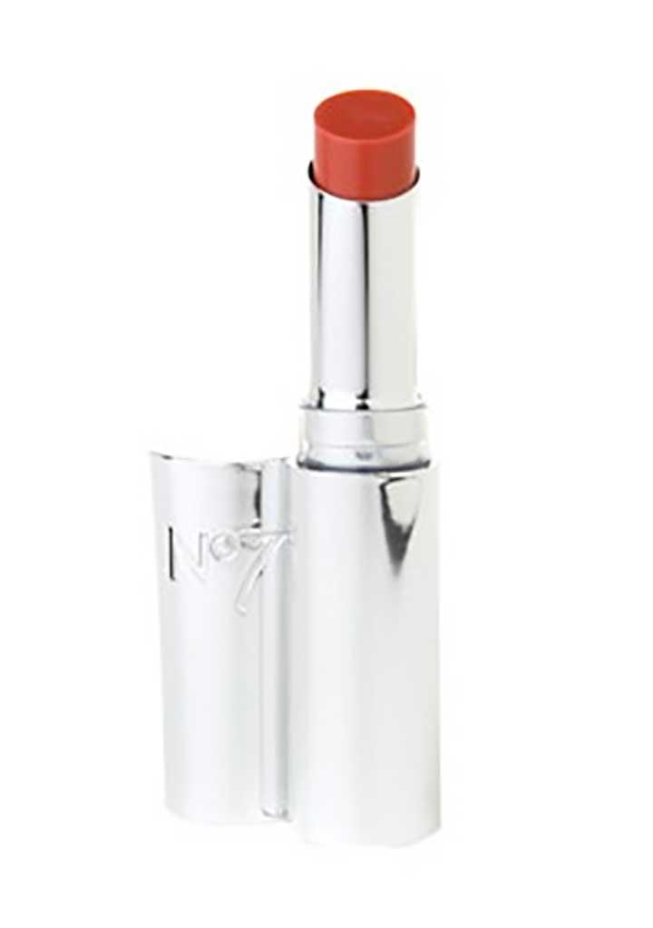 Sheer Temptation Lipstick In Attract: No 7 Lipstick