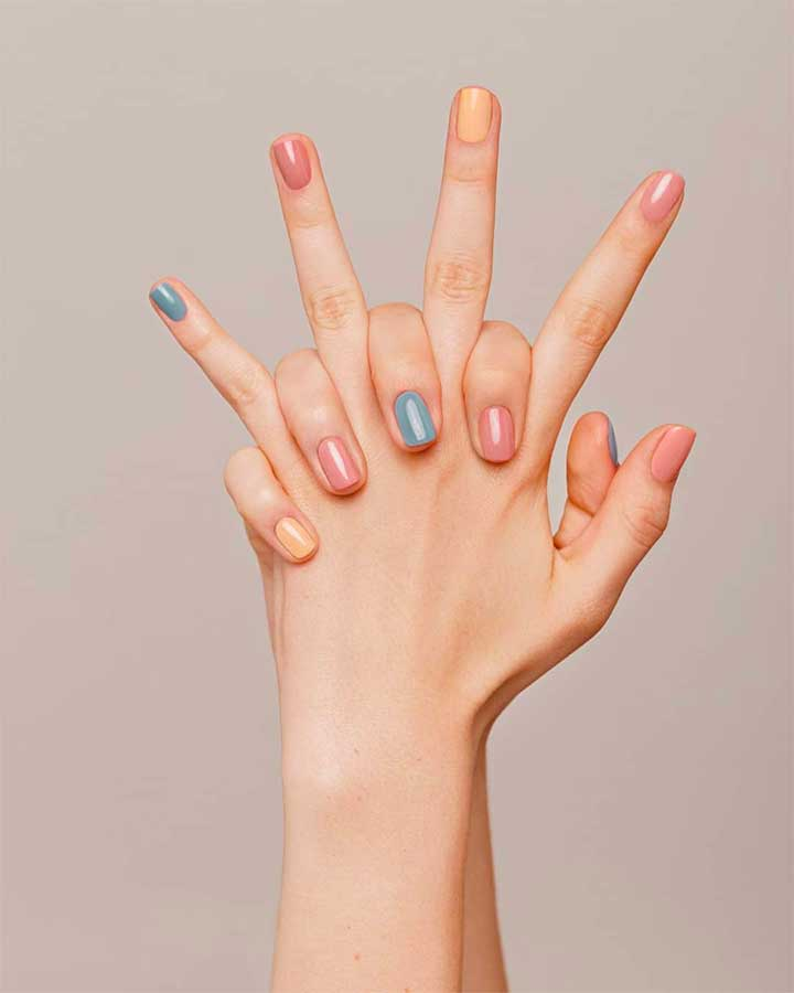 The Best Non-Toxic Nail Polish Brands in Stores Right Now