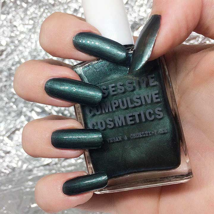 Obsessive Compulsive Cosmetics Nail Polish