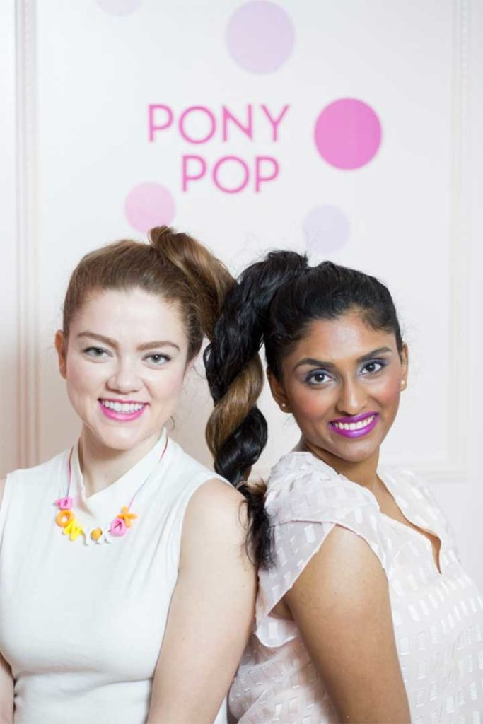 Make These Upgraded Ponytails Part Of Your Summer Morning Routine