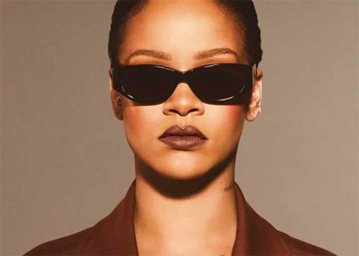 Rihanna Bad Nude Lipstick