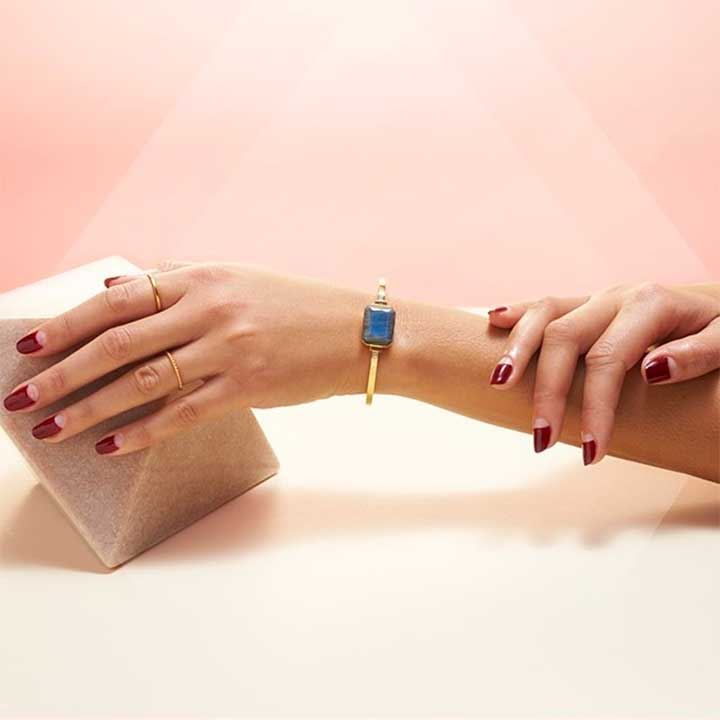 Ringly Expands Smart Jewelry Range With New Bracelets