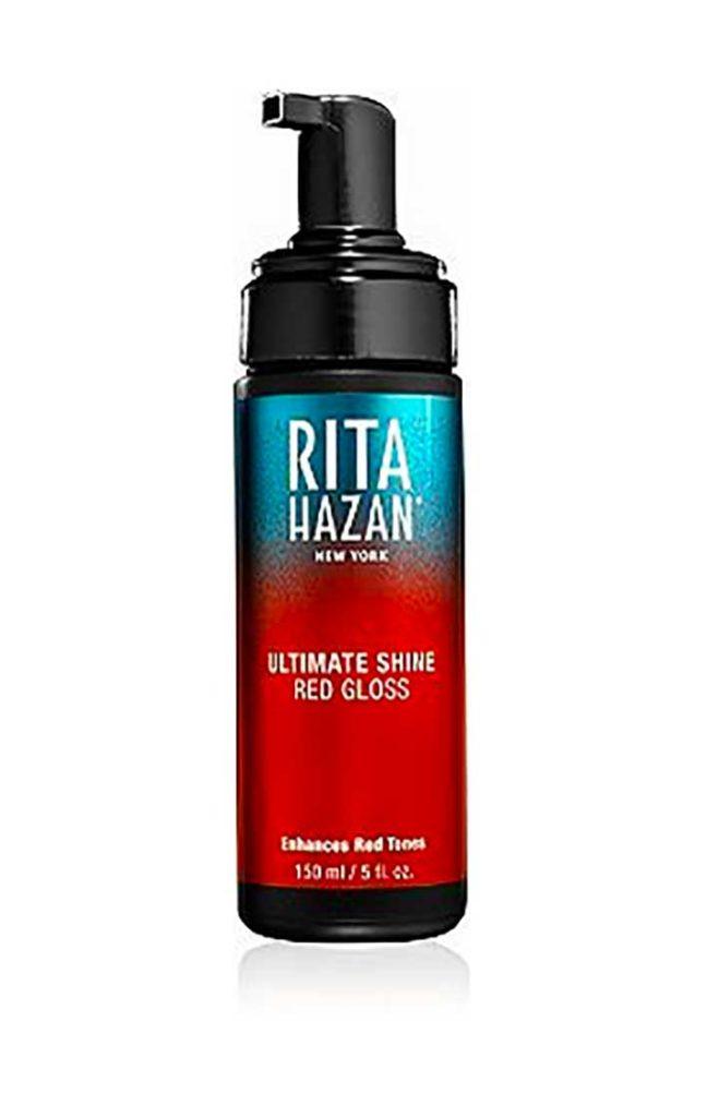 Rita Hazan Ultimate Shine Red Gloss