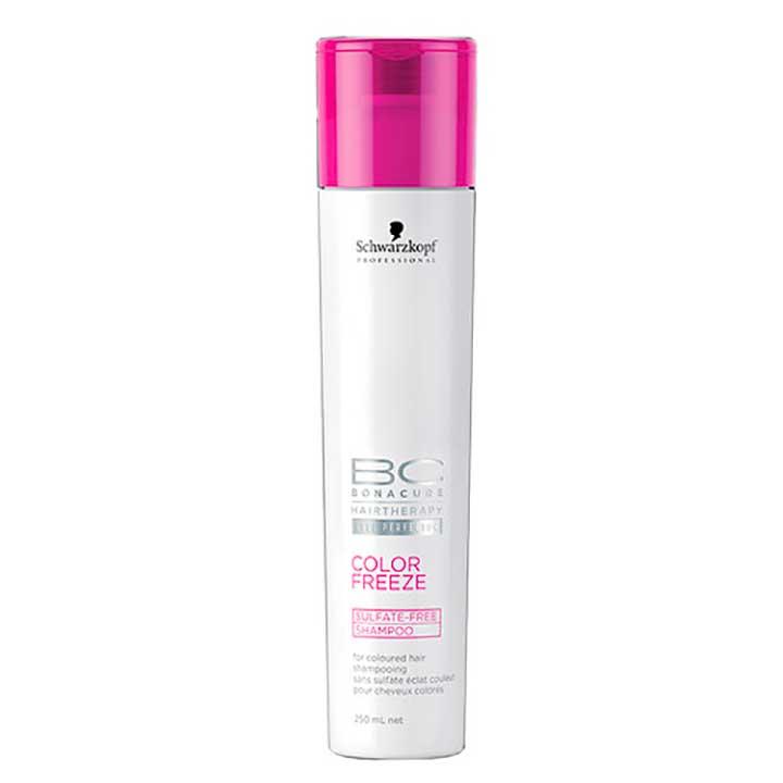 Schwarzkopf Color Freeze Shampoo