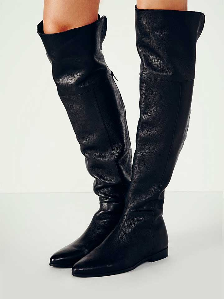 Seychelles Over the Knee Boots